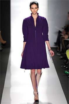 Chado Ralph Rucci - Collections Fall Winter 2013-14 - Shows - Vogue.it
