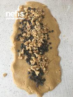 Ödüllü Kurabiye (muhteşem) Turkish Cuisine, Cupcake Cookies, Healthy Desserts, Creative Desserts, Cookie Recipes, Dessert Recipes, Biscuits, Tea Time Snacks, Sweet Cookies