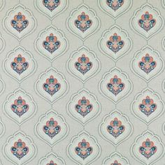 Pattern #21078 - 31 | Tilton Fenwick Collection | Duralee Fabric by Duralee