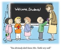 A-B-C-K-2-P-2 - this is hilarious. How to get kids more interested in ALL school subjects: teaching knitting and crocheting.