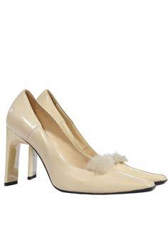 #Casadei #pumps #Fashionblogger #Clothes #Accessories #designer #vintage #mode #secondhand #onlineshopping #mymint