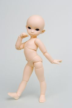 LittleFee body pictures, very mobile! FairyLand Ball Joint Doll Shopping Mall