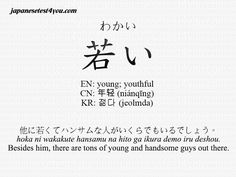 Learn JLPT N5 Vocabulary with Flashcard
