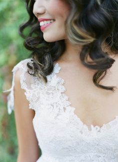 Wedding dress idea; Photo: Alicia Swedenborg