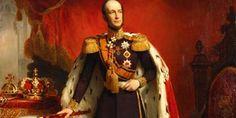 7 ottobre 1840: Sale al trono Guglielmo II come re dei Paesi Bassi