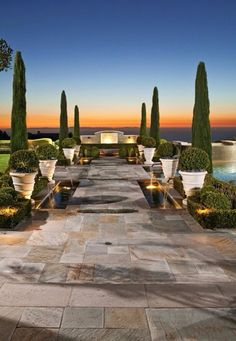 1000 Images About Rich Houses With High End Landscaping