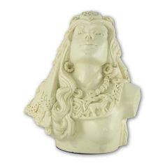 Welsh Rhiannon Epona Celtic Goddess Statue