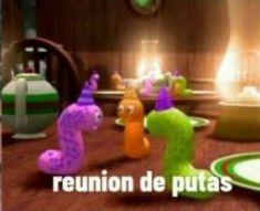 Cute Memes, Dankest Memes, Funny Reaction Pictures, Funny Pictures, Current Mood Meme, Snapchat Stickers, Spanish Memes, Wholesome Memes, Meme Faces