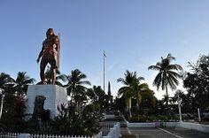 Cebu's Top 3 Tourist Spots