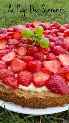 Cereal, Breakfast, Food, Strawberry Pie, Recipe, Vanilla Sugar, Treats, Morning Coffee, Meal