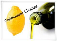 Gallbladder Cleanse
