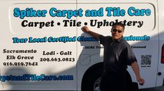 Stockton Carpet cleaning (916)919-7642