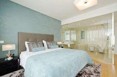 Private Interior Design Project - Albufeira: Quartos modernos por Simple Taste Interiors - homify / Simple Taste Interiors
