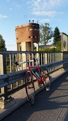 RAW360: Uusi pyörä kiikarissa
