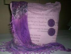 Purple Bag R250.-