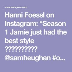"Hanni Foessl on Instagram: ""Season 1 Jamie just had the best style 🎬⚔️🏴 @samheughan #outlander #jamiefraser #outlanderfanart #samheughan #clanfraser #scotland…"""