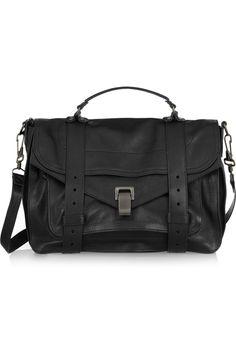 Proenza Schoulder PS1 medium leather satchel AU$1,744.87