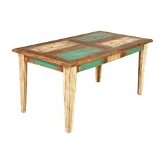 Bombay Dining Table By Jeromes Furniture SKU