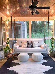 30 beautiful and inviting farmhouse style veranda decorating ideas - 20 wonderful . , 30 Gorgeous And Inviting Farmhouse Style Veranda Decorating Ideas - 20 Gorgeous And Inviting Farmhouse Style Veranda Decorating Ideas - Farmhouse Front, Modern Farmhouse, Farmhouse Style, Farmhouse Decor, Farmhouse Homes, Farmhouse Ideas, Farmhouse Design, Farmhouse Bedrooms, Country Homes