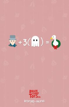 Brain Candy Toys: Scrooge