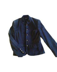 chaqueta terciopelo de Sfera