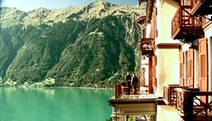 Zell Am See. Beautiful scenery all through the series. Company Of Heroes, Zell Am See, Band Of Brothers, Grand Hotel, Beautiful Scenery, Austria, Places Ive Been, To Go, History