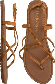 ALANIS LASERCUT SANDAL > Footwear > Womens Footwear > Sandals | Swell.com