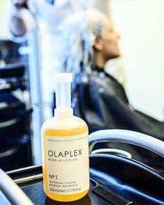 Before you give in to the #GreyHair craze, speak to our hair stylists to find out more about colour transitions with #Olaplex. // Bevor Sie in den #GrayHair Begehren verfallen, sprechen Sie mit unseren Stylisten und erfahren Sie mehr über einen Farbwechsel mit @olaplexdeutschland #bloungevienna #silverhair #olaplexmoment Grey Hair, Bleach, Salons, Hair Care, Tips, Instagram Posts, Color, Products, Lounges