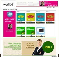 ¿Qué te parece poder llamar ¡¡de forma ILIMITADA!! a fijos y móviles de más de 150 países por 55$/mes (42€) desde cualquier dispositivo (tu PC, tu portátil, tu tablet, tu teléfono móvil)?  Adquiere ya tu SUPER FREE WORLD UNLIMITED en nuestra tienda online  https://reacziona4.worldgmn.com/store.php