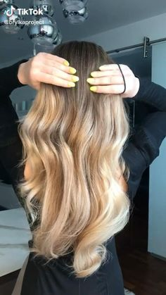 Hairdo For Long Hair, Easy Hairstyles For Long Hair, Cute Hairstyles, Wedding Hairstyles, Easy Ponytail Hairstyles, Easy Homecoming Hairstyles, Going Out Hairstyles, Super Easy Hairstyles, Simple Ponytails