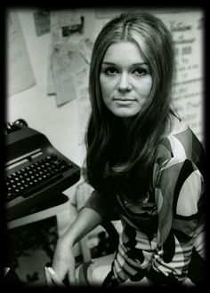 """The truth will set you free, but first it will piss you off.""~Gloria Steinem"
