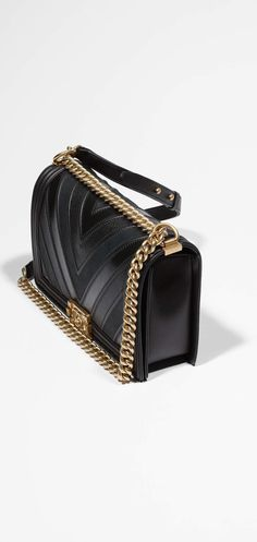 CHANEL Boy Chanel Flap Bag