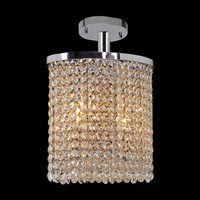 Semi Flush Ceiling Lights & Light Fixtures | ATG Stores