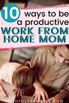 Working from home with young kids can be a challenge. Check out these Tried & True Productivity Tips for Work at Home Moms! Babe Quotes, Sassy Quotes, Make More Money, Make Money Blogging, Boss Babe Motivation, Time Management Tools, Finance Tracker, Farm Kids, Family Units