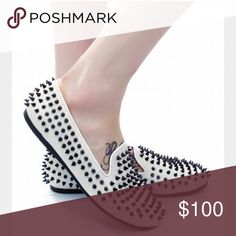Spotted while shopping on Poshmark: UNIF hellraiser! #poshmark #fashion #shopping #style #UNIF #Shoes