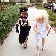 【子供か動物限定】ハロウィンのかわいいコスプレ画像を集めよう。