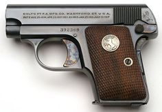 Colt 1908 PocketLoading that magazine is a pain! Get your Magazine speedloader today! http://www.amazon.com/shops/raeind