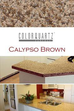 Paradise Cove by Color Quartz is perfect for a kitchen quartz ... on