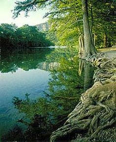 Day Trips from San Antonio: Garner State Park