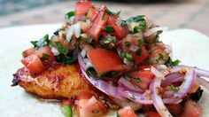 MEXICAN Yucatán barbecued chicken (pollo pibil)