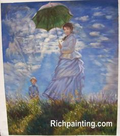 Google Image Result for http://image.made-in-china.com/2f0j00ECqtvOnWCDoU/Claud-Monet-Reproduction-Oil-Painting-The-Walk-Lady-with-a-Parasol-7-.jpg