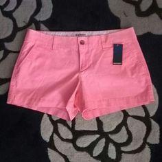 Nice Short Pants Old Navy Short Pants Old Navy, 97%cotton, 3%spandex. Old Navy Shorts Jean Shorts