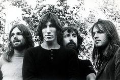 """The Dark Side of the Moon"", maior album do Pink Floyd, faz 40 anos"