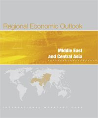 IMF Regional Economic Outlook: Middle East and Central Asia, October 2016