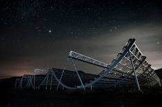 Fast Radio Bursts Are Astronomy's Next Big Thing - Scientific American
