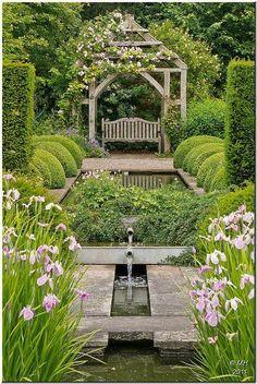 Ogród jak z bajki - zainspiruj się!