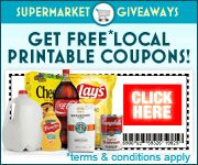 Free Printable Local Coupons