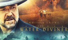 He only did a bit of water divining at the start. Still a good film.