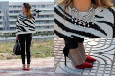 Look 2 (by TAMARA M) http://lookbook.nu/look/4273269-Look-2