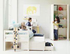 86 Best Beds Images On Pinterest Flexa Bed High Beds And Platform Bed
